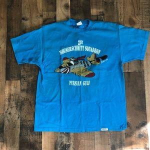 Crazy Shirts Hawaii B Kliban Cat Persian Gulf Tee